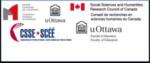 Les organisateurs du Colloque « Histoire canadienne à la croisée des chemins » Cennent à remercier toutes les personnes et tous les organismes qui ont rendu possible la tenue de cet évènement.
