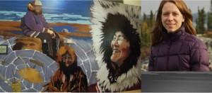 Speaker Series – Elders and their Knowledge  in Nunavut Schools:  Making History & Curriculum