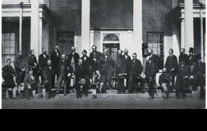 Créer et Recréer la Confédération : Imaginer et réimaginer le Canada / (Re)Making Confederation: (Re)Imagining Canada