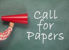 Call For Papers / Demande de communications