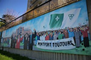 L'histoire Franco-Ontarienne toujours négligée dans les écoles anglophones